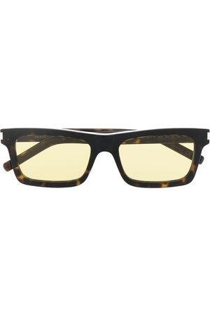 Saint Laurent Sunglasses - Tinted square-frame sunglasses