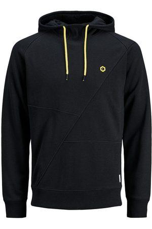 Jack & Jones Detailed Hoodie Sweatshirt