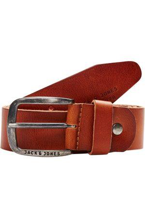 Jack & Jones Leather Belt