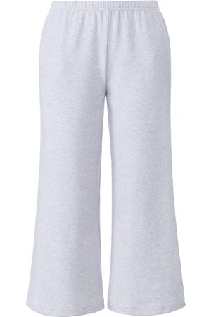 PETER HAHN PURE EDITION Sweat culottes fully elasticated waistband size: 10