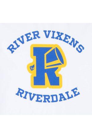 Riverdale Men T-shirts - River Vixens Men's T-Shirt