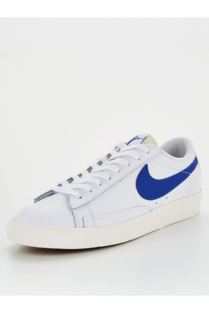 Nike Blazer Low Leather - /