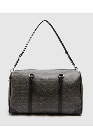 VALENTINO Men Travel & Weekend Bags - Men's Barty Holdall
