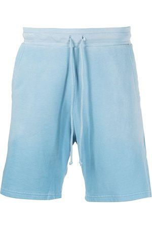 JOHN ELLIOTT Exposure cotton track shorts