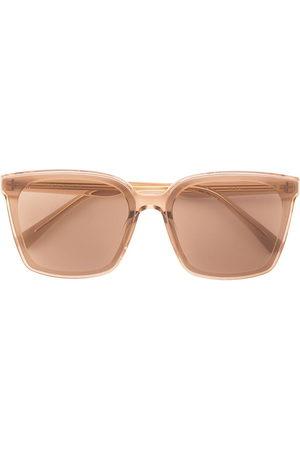 Gentle Monster Tega square-frame sunglasses