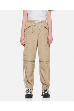 Stella McCartney Women Cargo Trousers - X Adidas Cargo pants size 36