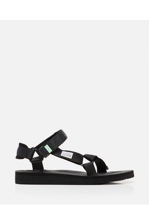 SUICOKE DEPA-Cab sandals size 10