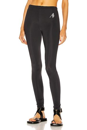 The Attico Page Legging in
