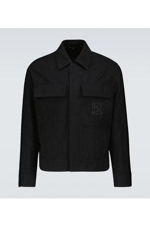 Fendi Cotton jacket
