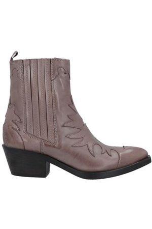 Fabbrica Dei Colli Women Ankle Boots - FOOTWEAR - Ankle boots