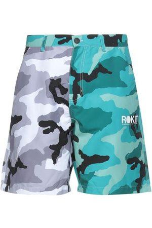ROKIT TROUSERS - Bermuda shorts