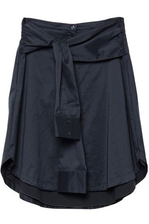 HUGO BOSS SKIRTS - Knee length skirts