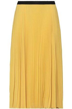 Gold Case Women Skirts - SKIRTS - 3/4 length skirts