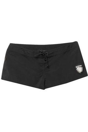 Blauer Women Trousers - TROUSERS - Shorts