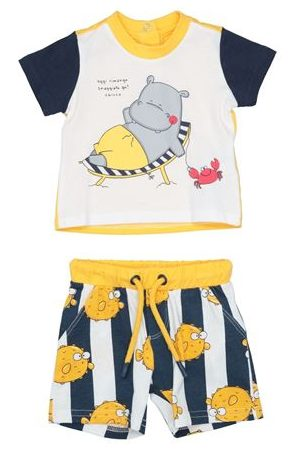 chicco Baby Bodysuits & All-In-Ones - BODYSUITS & SETS - Sets