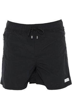 STAMPD Men Swim Shorts - SWIMWEAR - Swimming trunks