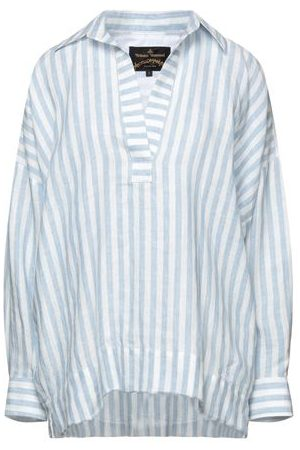 Vivienne Westwood Anglomania Women Blouses - SHIRTS - Blouses