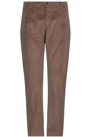 Nine In The Morning TROUSERS - Casual trousers