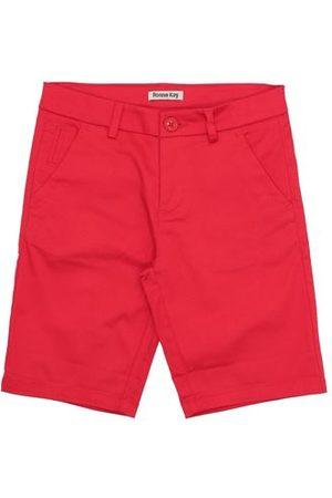 RONNIE KAY Girls Bermudas - TROUSERS - Bermuda shorts