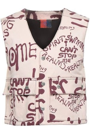 COME TEES Men Blazers - SUITS AND JACKETS - Waistcoats