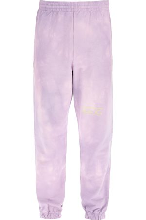 MARTINE ROSE Men Joggers - JOGGERS WITH LOGO L , Cotton