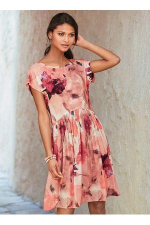 Peruvian Connection Desert Rose Dress