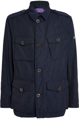 Ralph Lauren Men Coats - Wrexham Field Jacket