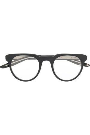Nike KD 28 round-frame glasses