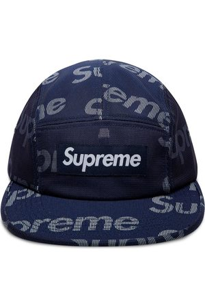 Supreme Hats - Lenticular camp cap