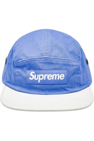 Supreme 2-tone Camp cap