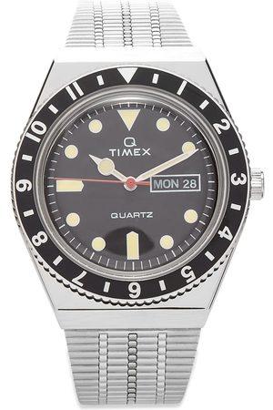 Tekla Fabrics Men Watches - Timex Q Timex Watch