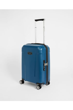 Ted Baker Tbu0403-002 Flying Colours Cabin Suitcase