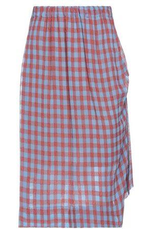 GOLD CASE SKIRTS - 3/4 length skirts
