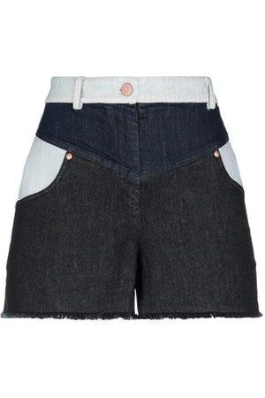 8PM DENIM - Denim shorts