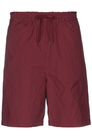 NANAMÍCA Men Bermudas - TROUSERS - Bermuda shorts