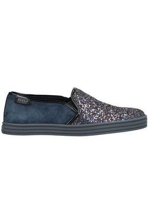 HOGAN REBEL FOOTWEAR - Low-tops & sneakers