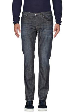 DEPARTMENT 5 Men Trousers - DENIM - Denim trousers