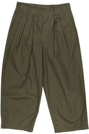 WORKWARE TROUSERS - 3/4-length trousers