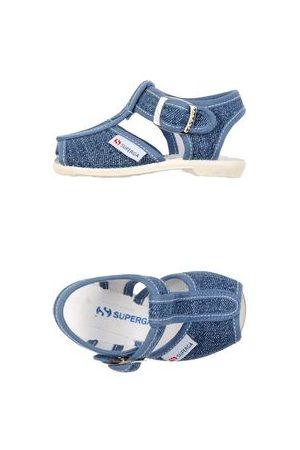 SUPERGA FOOTWEAR - Sandals