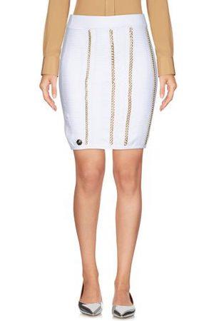 PHILIPP PLEIN SKIRTS - Mini skirts