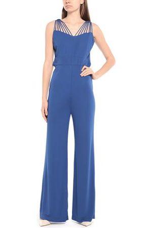 CLIPS DUNGAREES - Jumpsuits