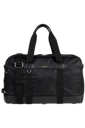 Dolce & Gabbana Men Suitcases - LUGGAGE - Travel duffel bags