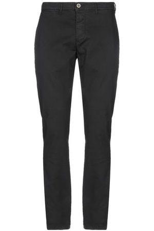 0/ZERO CONSTRUCTION Men Trousers - TROUSERS - Casual trousers