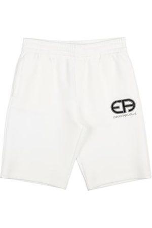 Emporio Armani Girls Bermudas - TROUSERS - Bermuda shorts