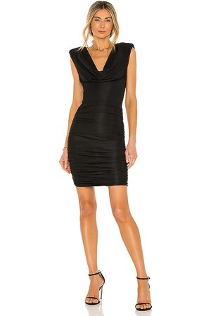 Michael Costello X REVOLVE Archer Mini Dress in . Size XXS, XS, S, M, XL.