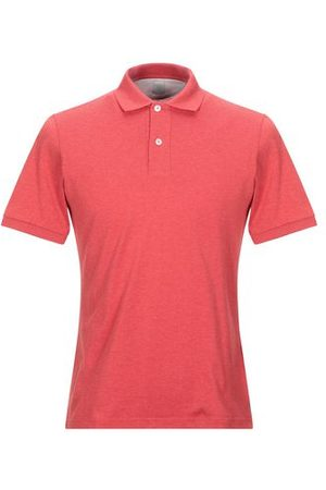ELEVENTY TOPWEAR - Polo shirts
