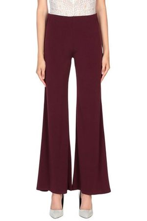 HOPE COLLECTION TROUSERS - Casual trousers