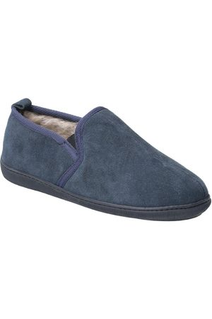 Hush Puppies Men Slippers - Arnold Lined Slippers