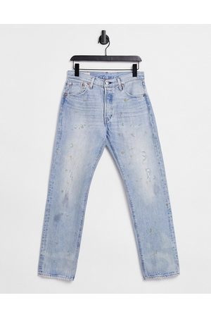 Levi's 501 '93 straight fit jeans