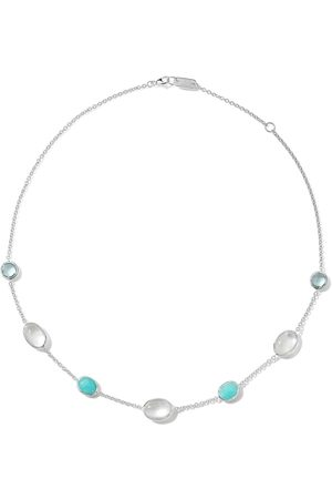 IPPOLITA Luce 7-stone necklace